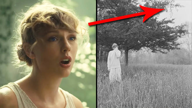 Taylor Swift Bakal Rilis Album Rahasia Ketiga? Ini Teori Fans di Jagat Maya!