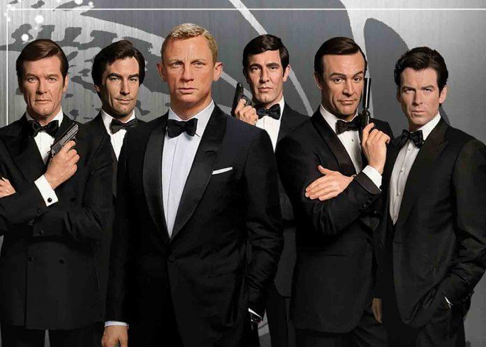 Film James Bond Ditayangkan Gratis Di YouTube, Ada 19 Judul Loh!