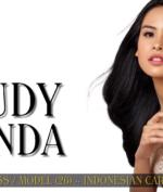 Maudy Ayunda Masuk 100 Wanita Tercantik di Dunia, Ariana Grande Kalah Cantik?