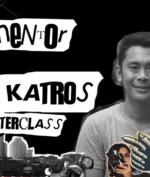 "Atenx Katros ""Motorcycle Builder"" Masterclass"