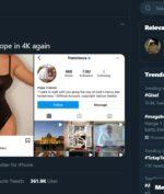 Paus Fransiksus Ketangkep Ngelike Foto Seksi! Lagi??