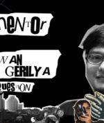 """20 Questions with Rimbawan Gerilya, """"Jadi Visual Artist Harus Punya PC Belasan Juta?"""" (Video)"""