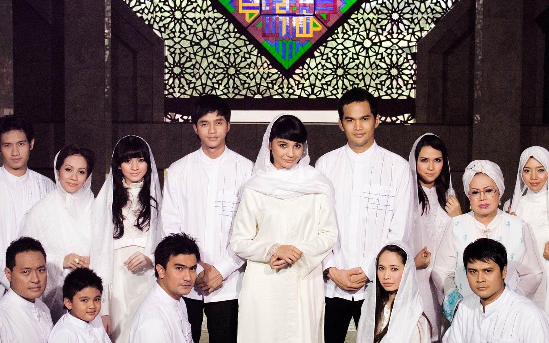 Cinta Fitri Bakal Di-Reboot Tahun 2021, Nggak Tayang di TV!