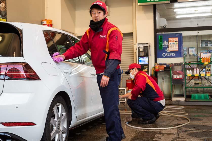Penjualan Mobil Berbahan Bakar Bensin Akan Distop oleh Jepang Pada 2030