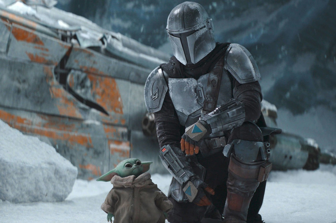 """The Mandalorian"" Season 2 Selesai, Disney Siapkan Serial Star Wars Baru!"