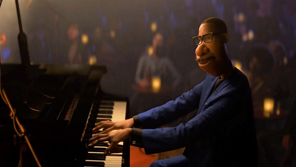 """Film """"Soul"""" dari Pixar Ternyata Libatkan Animator Indonesia"""