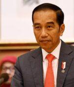 Jokowi Ajak Elon Musk Untuk Luncurkan Roket di Indonesia