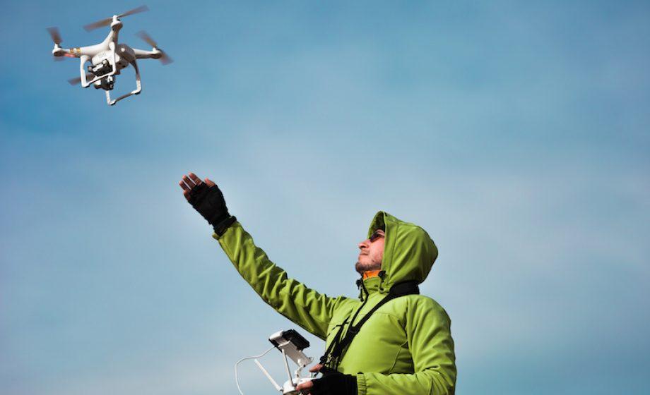 """Drone Berpotensi """"Teror"""", Pemerintah Siapkan Regulasi Bagi Pengguna"""