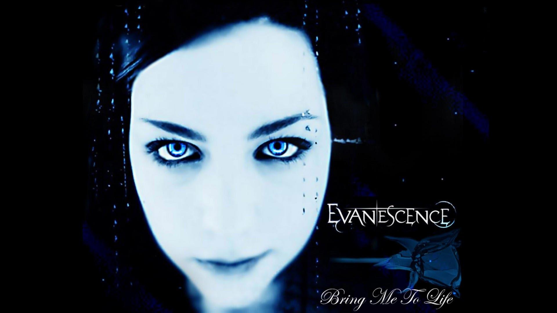 Evanescence Comeback dengan Album Baru Setelah 10 Tahun