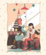 """Lagu Natal Terbaik Versi Lo-Fi Buat Lo yang Bosen Sama """"Mainstream Song"""""""