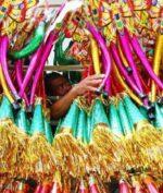 Terompet Tahun Baru Dilarang di Surabaya, Ungkap Risma (Foto: Fajar/JawaPos.com)