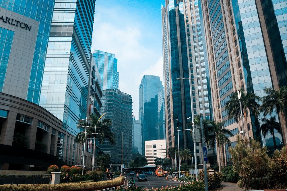 Tahun Baru 2021, Ruas-Ruas Jalan Jakarta Ini Akan Ditutup