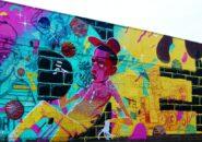Mural: Tips dan Tricks Untuk Lo yang Ingin Mulai Melukis di Tembok