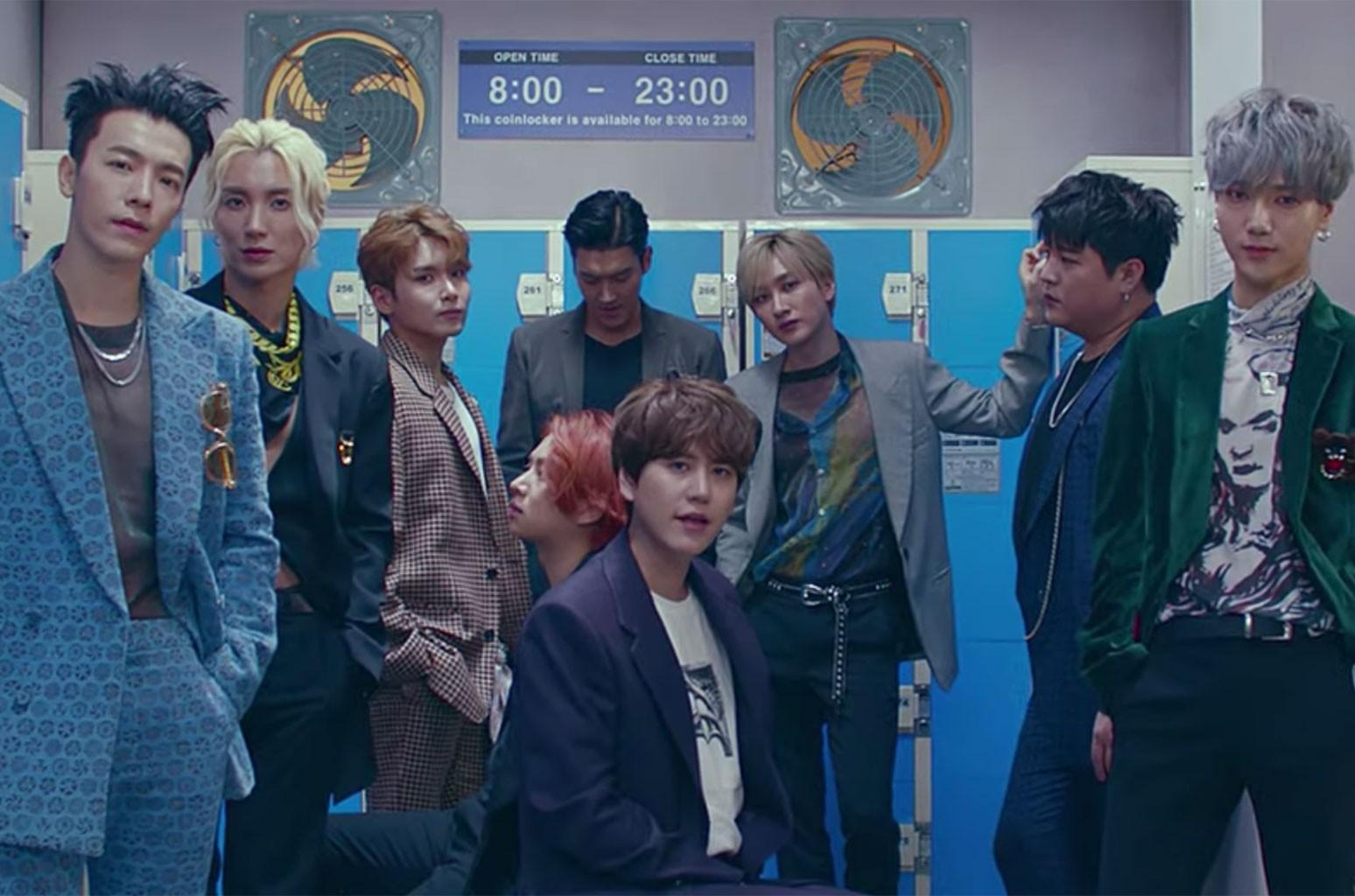 Super Junior Siap Comeback dengan Merilis Album Baru dalam Waktu Dekat!