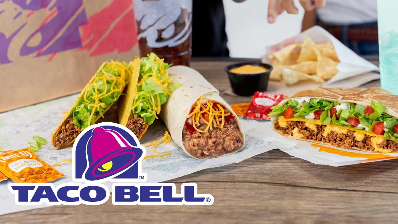 Taco Bell Buka di Jakarta, Begini Sejarahnya!