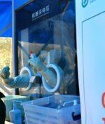 Deteksi Varian Baru Covid-19, Beijing Langsung Lockdown!