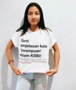 """Asteriska Desak Definisi """"Perempuan"""" di KBBI Diganti, Ini Alasannya"""