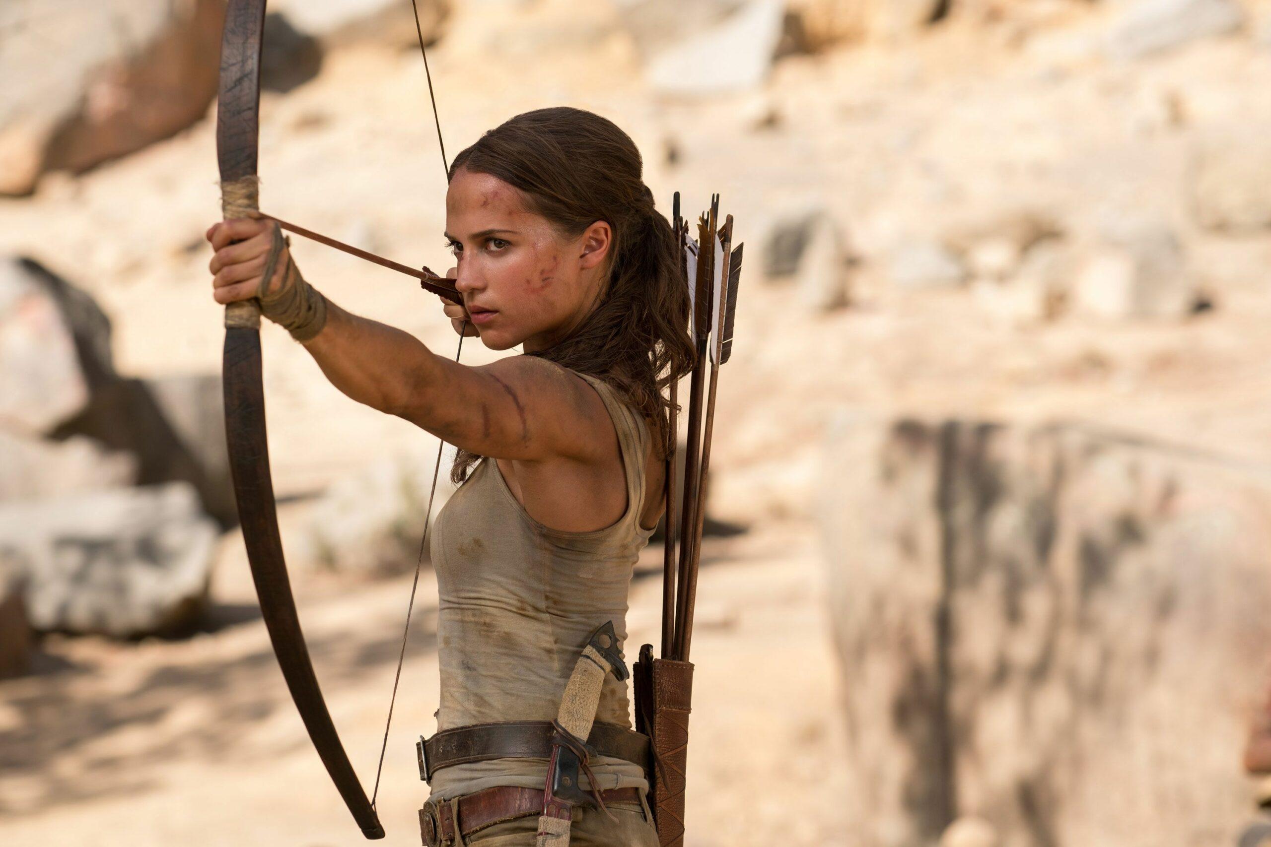Sekuel Tomb Raider Rekrut Sutradara dan Penulis Naskah