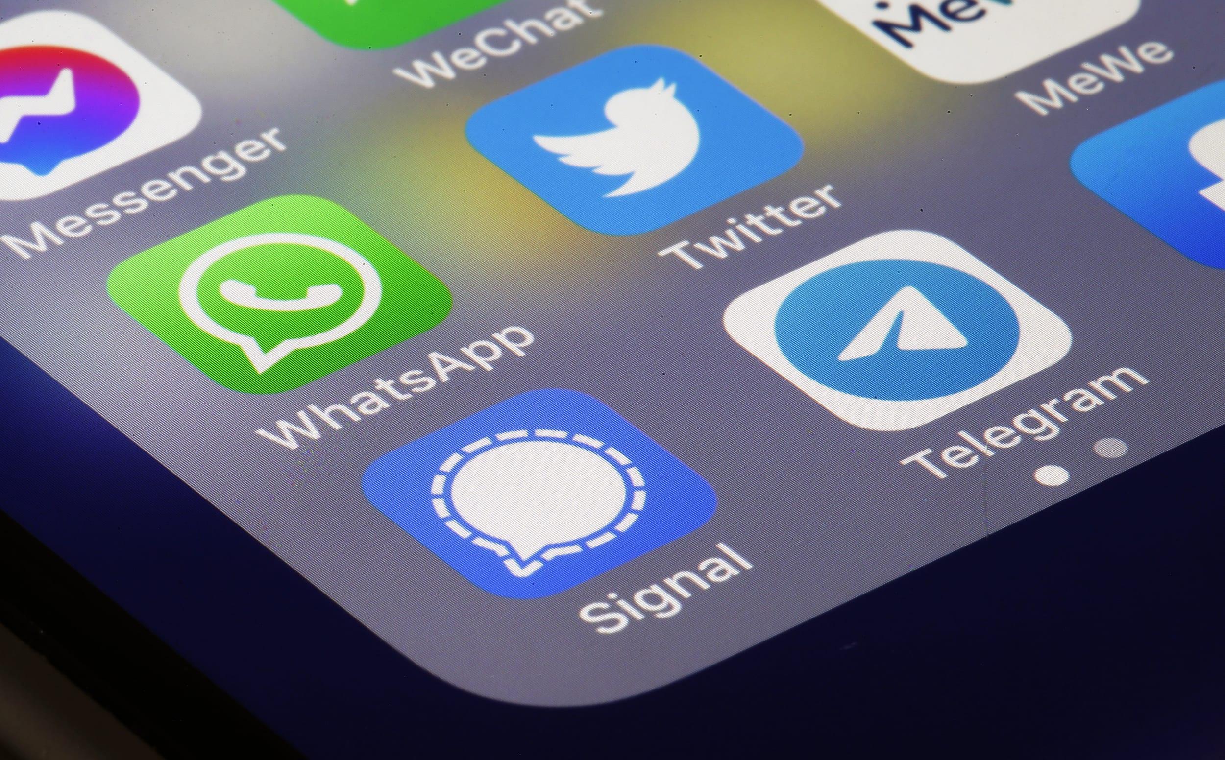 Ini Cara Pindahkan Chat WhatsApp ke Telegram!