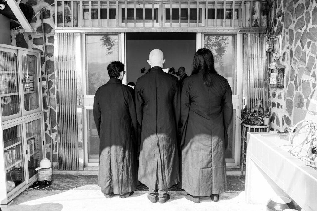 Kenalan Dengan Dharma, Band Death Metal Penyebar Ajaran Agama Buddha dari Taiwan