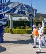 Pandemi Covid-19, Disneyland Tutup dan Alih Fungsi! Jadi Apa?