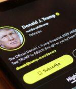 Snapchat Ikutan Blokir Donald Trump!