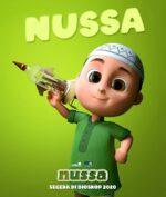 "Trailer ""Nussa"" Dirilis, Angga Sasongko: ""Indonesia's Animation Is On The Move"""