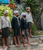 Suku Baduy Nihil Kasus Covid-19, Apa Rahasianya?
