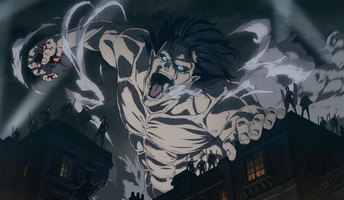 Attack on Titan Versi Manga Akan Tamat Bulan April 2021