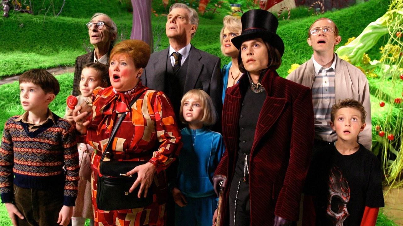 Prekuel Willy Wonka and the Chocolate Factory Digarap, Akan Tayang Pada 2023