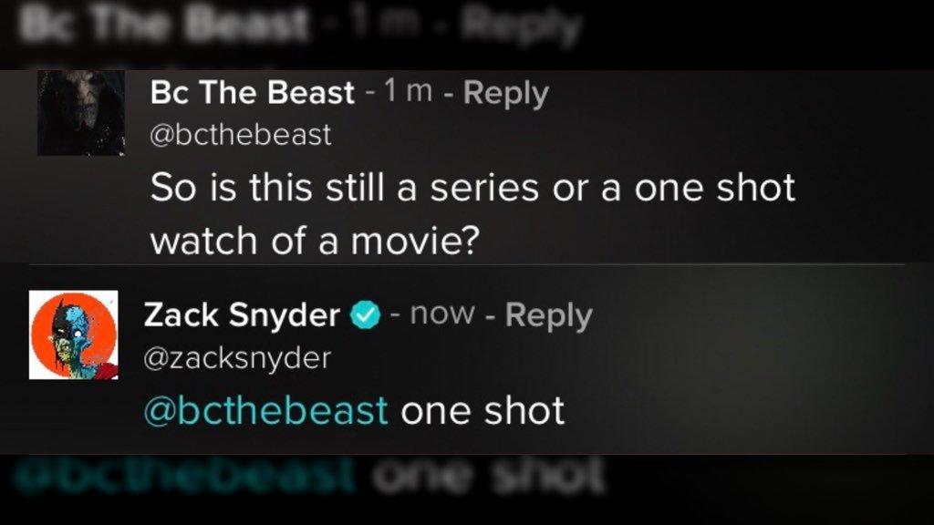 """Justice League Synder's Cut Dipastikan Jadi Film """"Lepas"""", Durasinya 4 Jam!"""