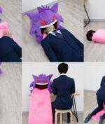 Bantal Tidur Pokemon Ini Terlihat Tidak Biasa, Seperti Apa Bentuknya?