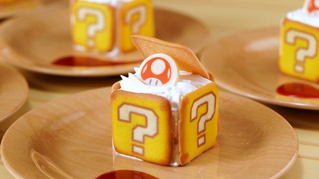 Restoran di Super Nintendo World Jepang Tawarkan Menu yang Begitu Menggemaskan!