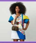 Siapa Naomi Osaka yang Jadi Brand Ambassador Terbaru Louis Vuitton?
