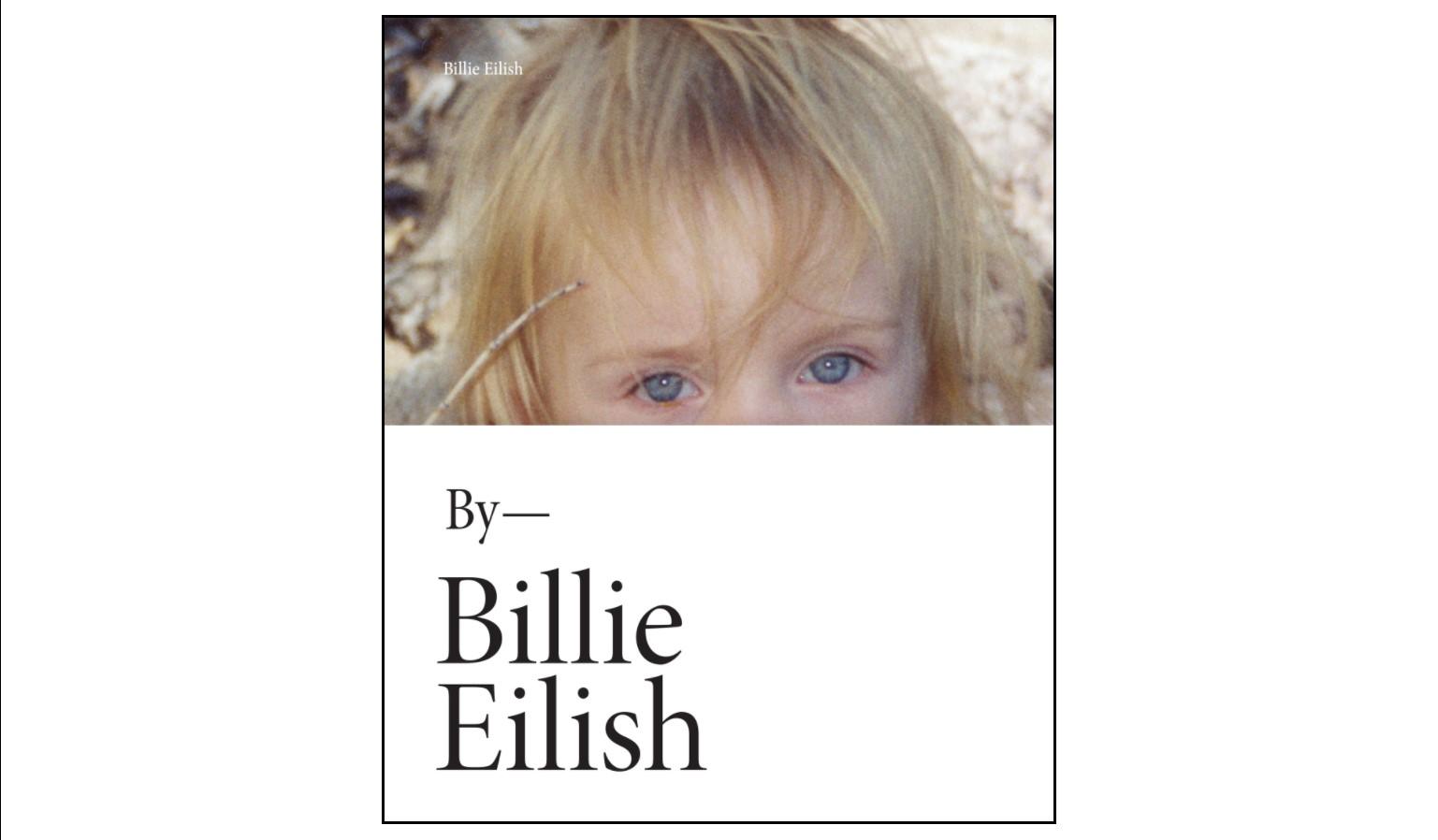 """Billie Eilish Segera Rilis """"Photobook"""", Pre-Order Sudah Dibuka!"""