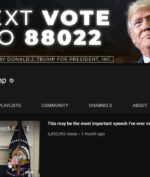YouTube Blokir Donald Trump, Beberapa Video Juga Dikabarkan Dihapus