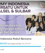 Fans BTS Indonesia Galang Donasi untuk Korban Bencana Sulbar dan Kalse, Jumlahnya Tembus Rp 600 Juta