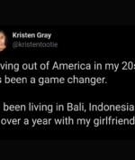 WNA di Bali Promosikan Pindah ke Bali: Beberkan Cara Menghindari Pajak Hingga Overstaying Visa