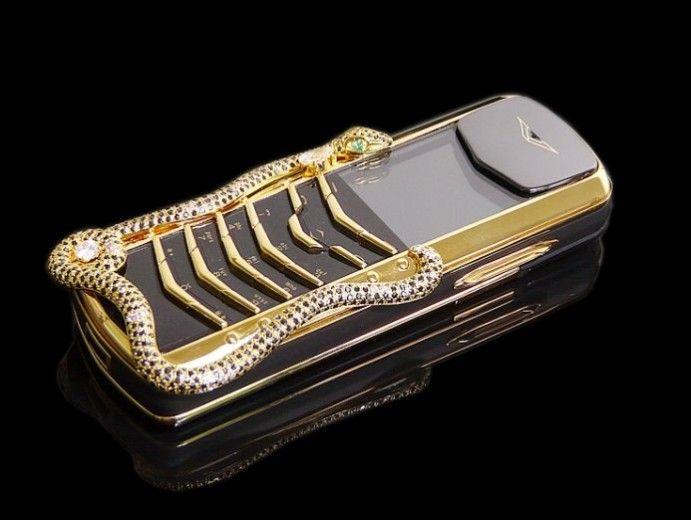 handphone termahal