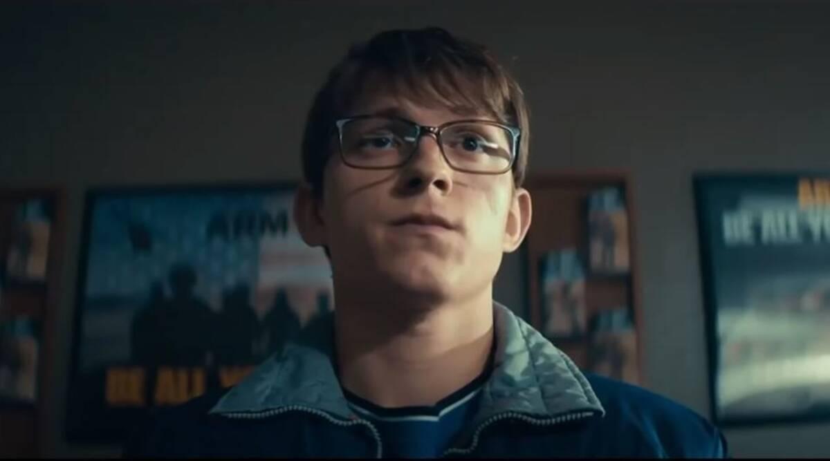 """Tom Holland Bekerja Sama dengan Sutradara Avengers di Film """"Cherry"""""""