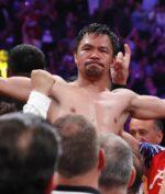 Manny Pacquiao Akan Kembali Ke Ring Melawan Petinju Ini