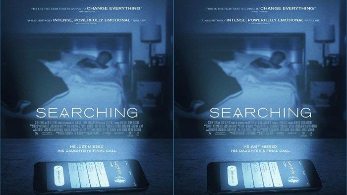 Searching 2 Siap Diproduksi, Alur Cerita Masih Dirahasiakan!