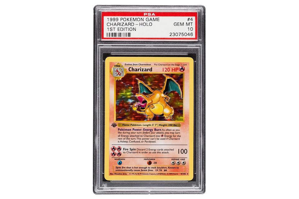 Kartu Pokemon dengan Kondisi Sempurna Ini Dilelang, Diperkirakan Tembus Nilai Rp 5 Miliar!