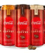 Coca-Cola with Coffee Akhirnya Mulai Dijual, Yes or No?
