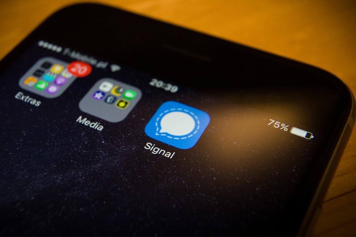 Keamanan WhatsApp Dipertanyakan, Pengguna Beralih ke Signal (Foto: Jaap Arriens/Nurphoto/Getty Images)