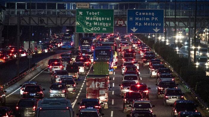 Kemacetan Jakarta Berkurang, Saat Ini Ada di Posisi ke-31! Efek PSBB?