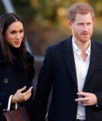 Meghan Markle dan Pangeran Harry Dikabarkan Pamit Dari Media Sosial