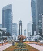 Jakarta Hujan Hingga 10 Hari Kedepan