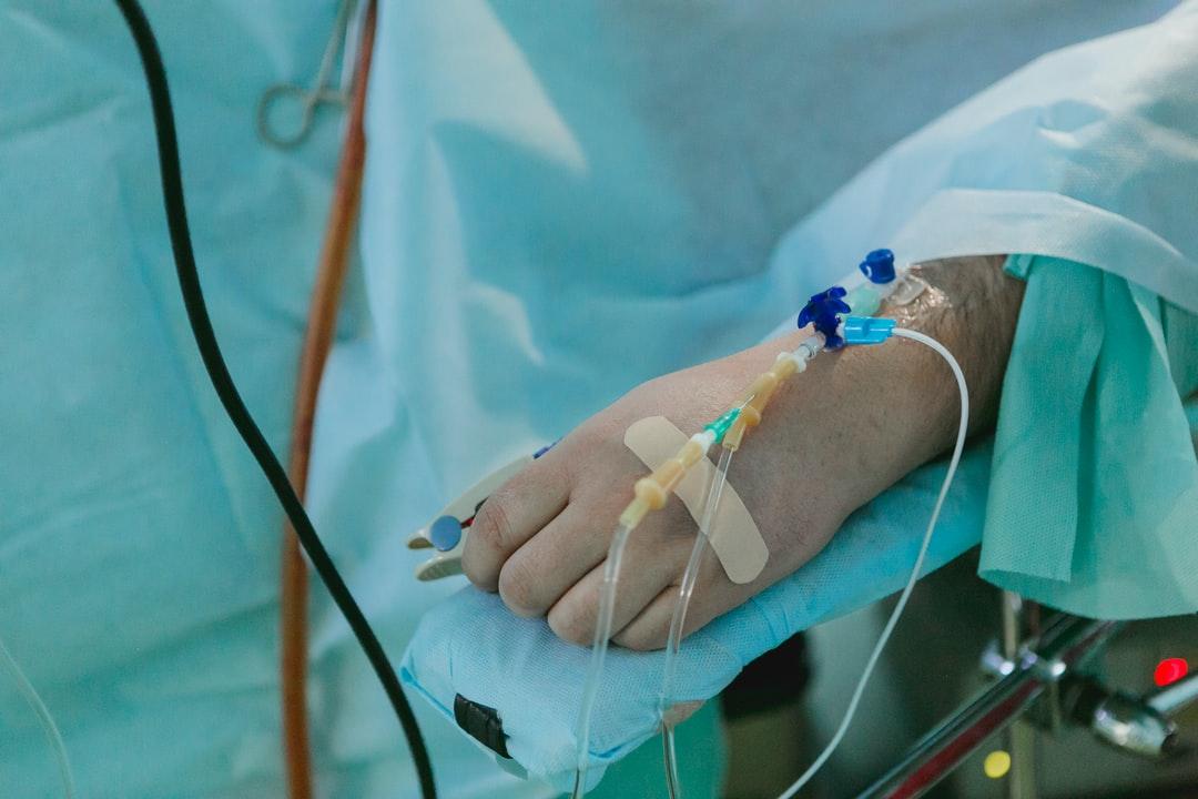 Rumah Sakit di Jawa dan Bali Terancam Kolaps Karena Kasus Covid-19 Tak Kunjung Turun