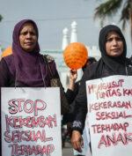 Predator Seksual Anak Akan Dikebiri Kimia! (Foto: AFP)